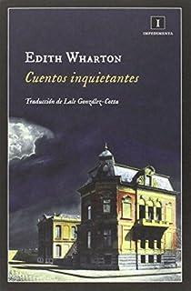 Cuentos inquietantes par Wharton