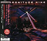 Decoding Soul (+Bonus) by Magnitude 9 (2003-12-17)