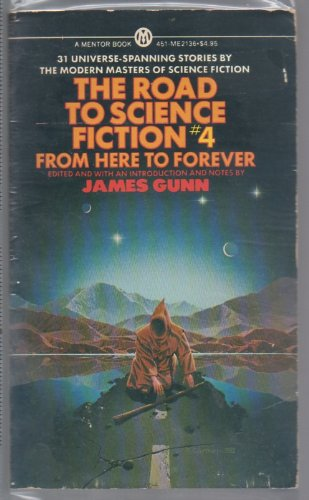 Road to Science Fiction 4