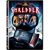 Shredder
