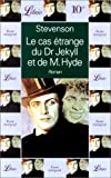 """Afficher """"Le cas étrange du Dr Jekyll et de M. Hyde"""""""