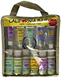 Baby : California Baby Eco Traveler Mixed Scent Gift Set