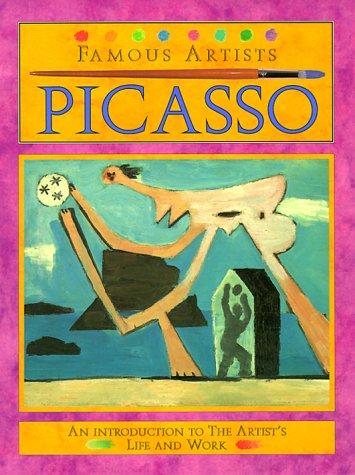 Picasso (Famous Artists) (Famous Artist Pablo Picasso)