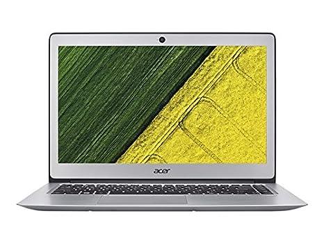 Acer Swift 3 Ultrabook [antiguo modelo] (Sf314-51-54ys) Ordenador portátil de 14 pulgadas, color gris (procesador Intel® CoreTM i5, disco SSD de 256 GB, ...