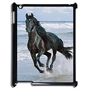 Horse ZLB534915 Brand New Phone Case for Ipad 2,3,4, Ipad 2,3,4 Case