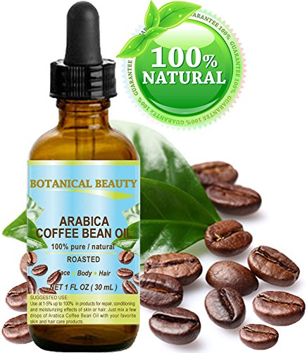 100 Pure Organic Coffee Bean Caffeine Eye Cream - 6