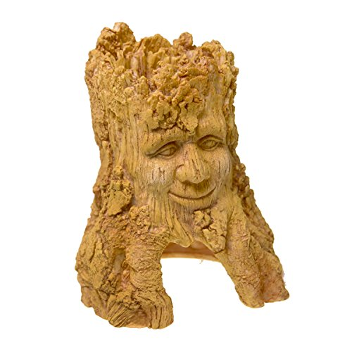 Blue Ribbon EE-1735 Exotic Environments Tree Stump