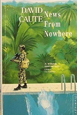 book cover of News from Nowhere