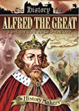 ALFRED THE GREAT - KING OF THE ANGLO-SAXONS [DVD][UK Import][PAL]