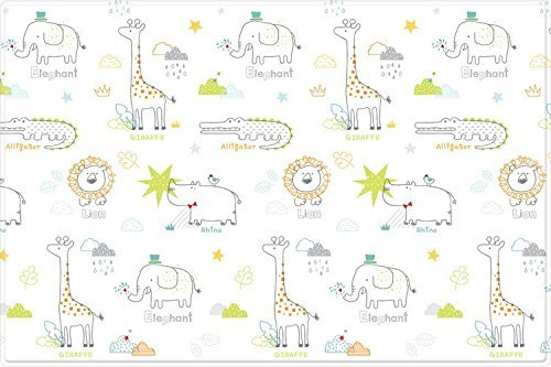 Parklon, ''My Zoo'' Soft Mat by Parklon