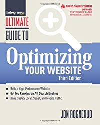 Ultimate Guide to Optimizing Your Website (Ultimate Series) by Jon Rognerud (2014-02-18)
