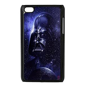 High Quality Phone Back Case Pattern Design 20Star War Special Design- FOR Ipod Touch 5