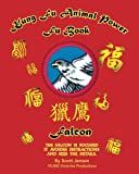 Kung Fu Animal Power Fu Book Falcon
