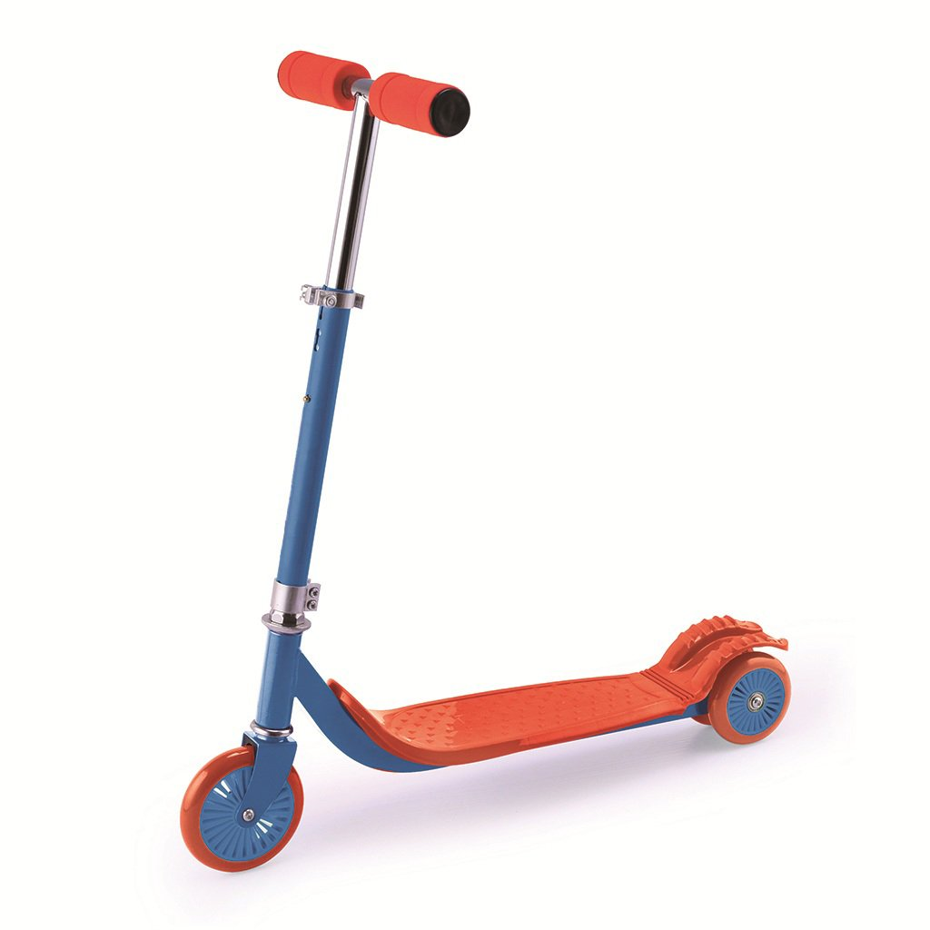 Scooter Patinete 3 Ruedas Desmontable