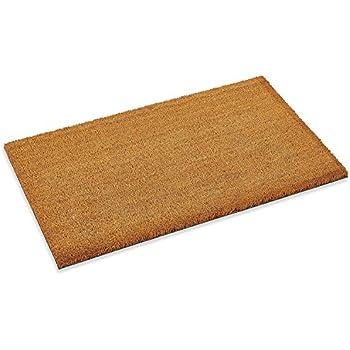 Amazon Com Kempf Natural Coir Coco Doormat 36 By 72