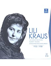 Lili Kraus - The Complete Recordings