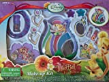 Disney Fairies Tinkerbell and the Lost Treasure Play Make-up Kit, Includes Ac...