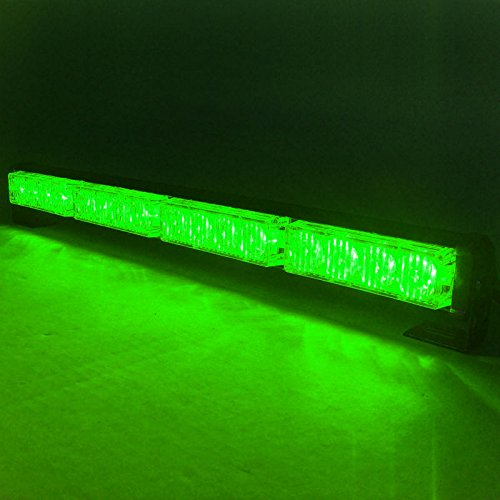 Green Led Beacon Light - 8