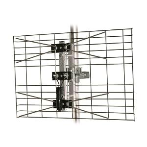 Amazon Com Antennas Direct Db2 Multi Directional Hdtv