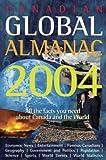 Canadian Global Almanac 2004, Cgart Staff, 0470833599