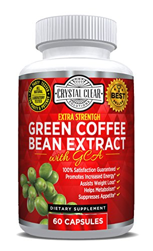 Coffee Extract Natural Weight Supplement