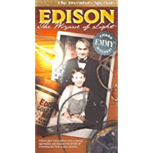 Edison: Wizard of Light