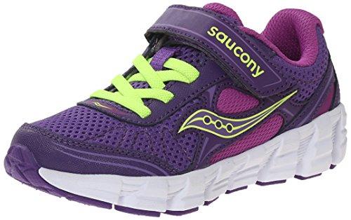 f781cc38d644 Saucony Kotaro 2 Alternative Closure Sneaker (Little Kid Big Kid)
