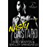 Nasty Bastard (Grim Bastards MC Book 4)