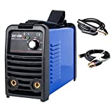 DALISHI MMA ARC STICK 110V 200A Welder small household Welding Machine DC single phase IGBT Tube Inverter Portable Welder ZX7-200