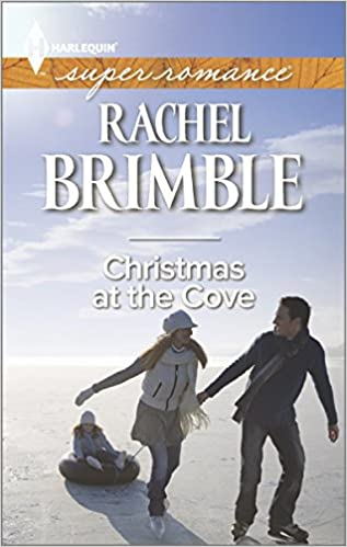 Christmas at the Cove (Harlequin Large Print Super Romance)
