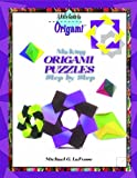 Making Origami Puzzles Step by Step, Michael LaFosse, 0823967042