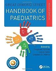 Great Ormond Street Handbook of Paediatrics