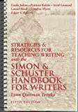 Strategies and Resources for Teaching Writing, Troyka, Lynn Q., 0130816590