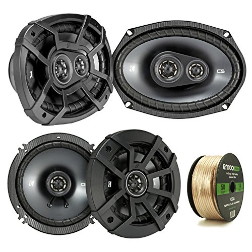 Buy 6x9 speakers for bass