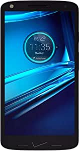 Motorola DROID Turbo 2 XT1585 - 32GB Verizon (Renewed) (Black)