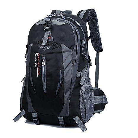 48b13d84328f Amazon.com : Fashionbuygo Hiking Backpack for Women Men 36L-50L ...