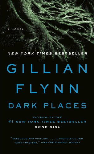 Dark Places: A Novel (Dark Places Ebook)