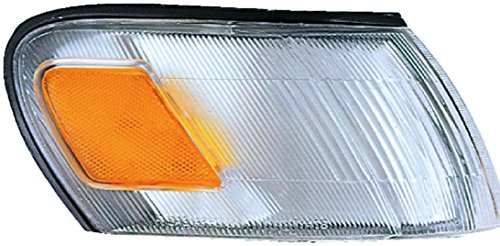(Dorman 1630653 Toyota Corolla Passenger Side Parking / Turn Signal Light Assembly)
