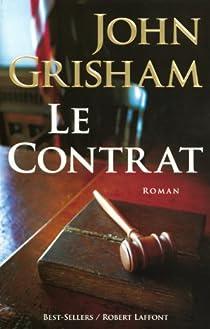 Le contrat par Grisham
