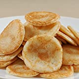 Marky's Russian Blini, Hand Made Canape - Pack of 2 each 36 pieces