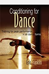 Conditioning for Dance Paperback