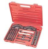 TEKTON 5704 Bearing Separator and Puller Set