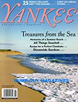 YANKEE New England July August 2008 Magazine TREASURES FROM THE SEA A Prudence Island Tradition: Narragansett Bay Annual Clambake By The Shore Is A Sacred Rite Of Summer