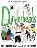 The Dunderheads, Paul Fleischman, 0763652393