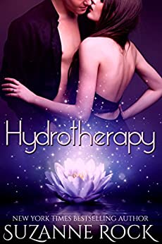 Hydrotherapy (Invitation to Eden series Book 4) by [Rock, Suzanne]