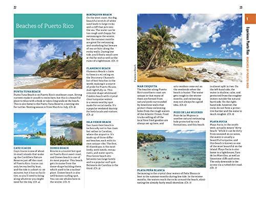 5130hjWHybL - Fodor's Puerto Rico (Full-color Travel Guide)