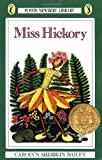 Miss Hickory by Carolyn Sherwin Bailey (1977-05-26)