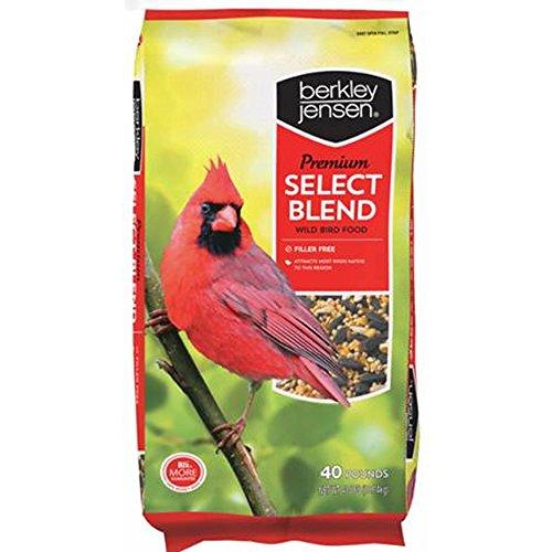Berkley Jensen Premium Select Blend Wild Bird Food