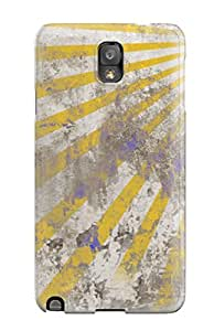 New Arrival CMFopaF10101uEqgY Premium Galaxy Note 3 Case(grunge )