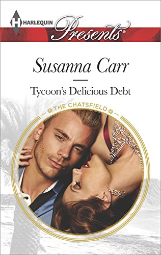 book cover of Tycoon\'s Delicious Debt